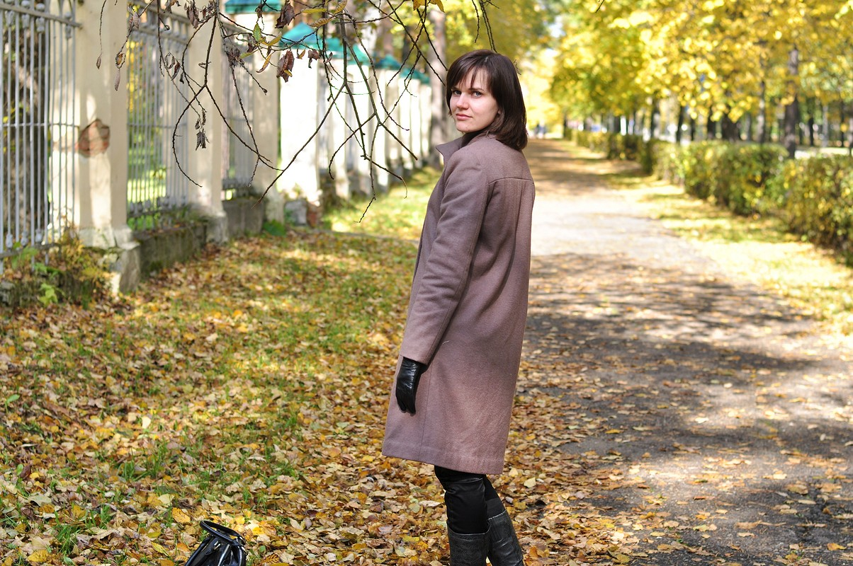 Пальто от EleHa_