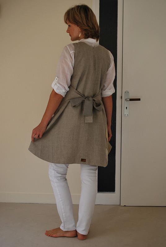 Robe pour la créativité, или платье длятворчества отСветлат
