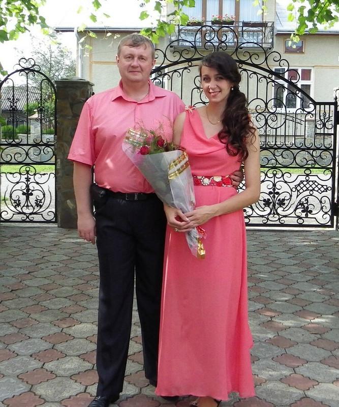 На свадьбу кума