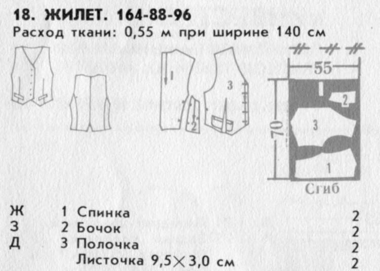 Платье из70-х