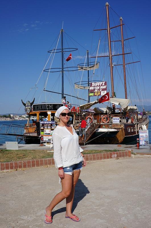 На Эгейском побережье 2