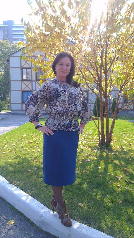 Волшебная осень... от Людмила18
