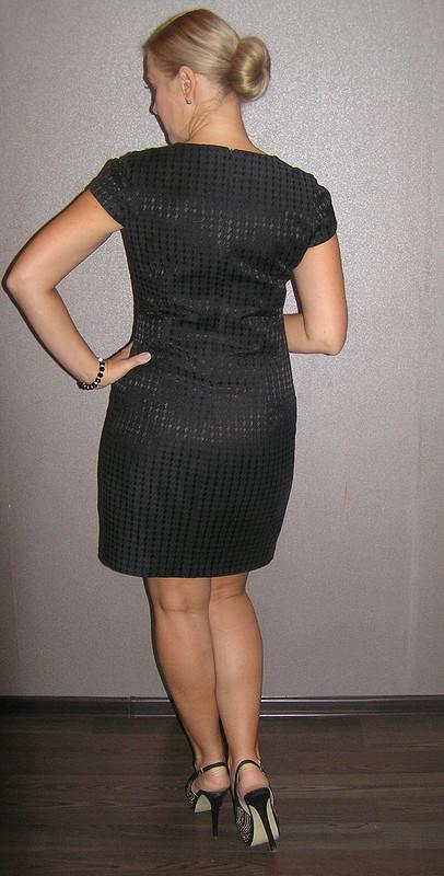 Моё маленькое черное платье ))))