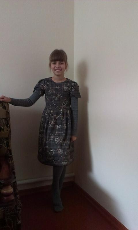 Платье дляВэнди