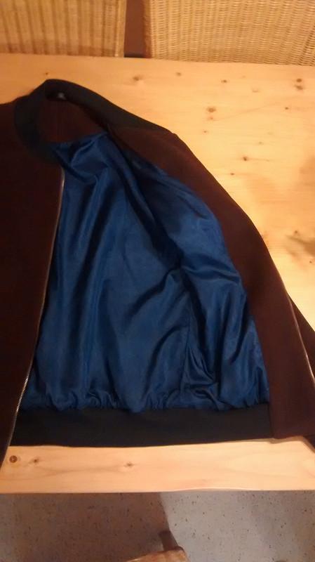 Куртка дляначала семестра