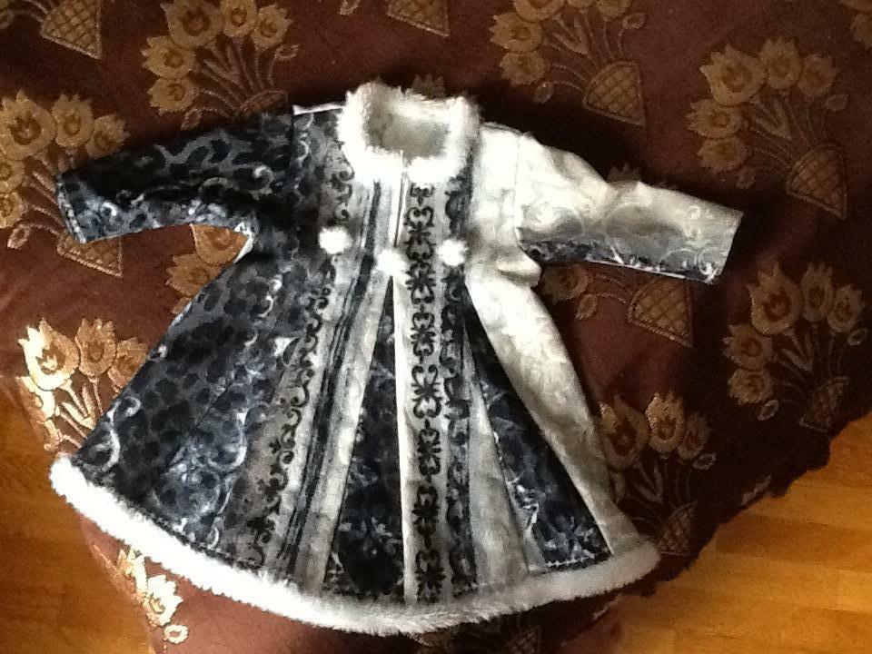Платье длямаленькой красавицы наподарок