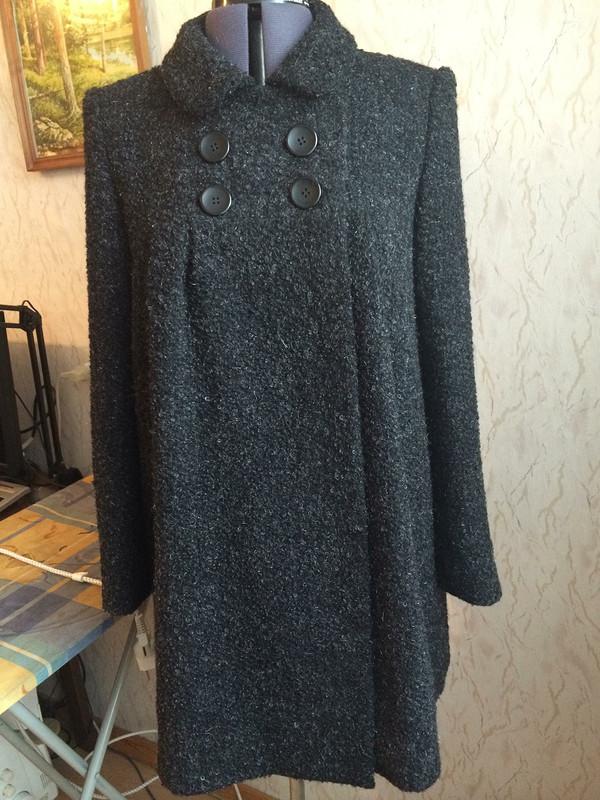 Пальто от ton4a