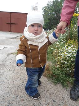 Работа с названием куртка -пиджак или дубленочка на осень