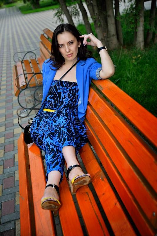 Холодное лето..... теплая осень