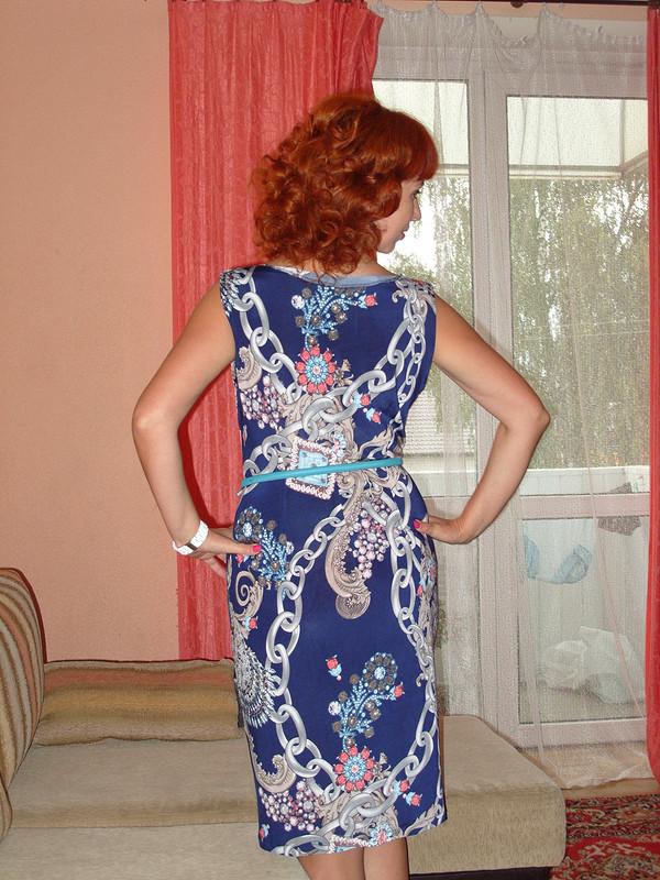 Всеми любимое платье