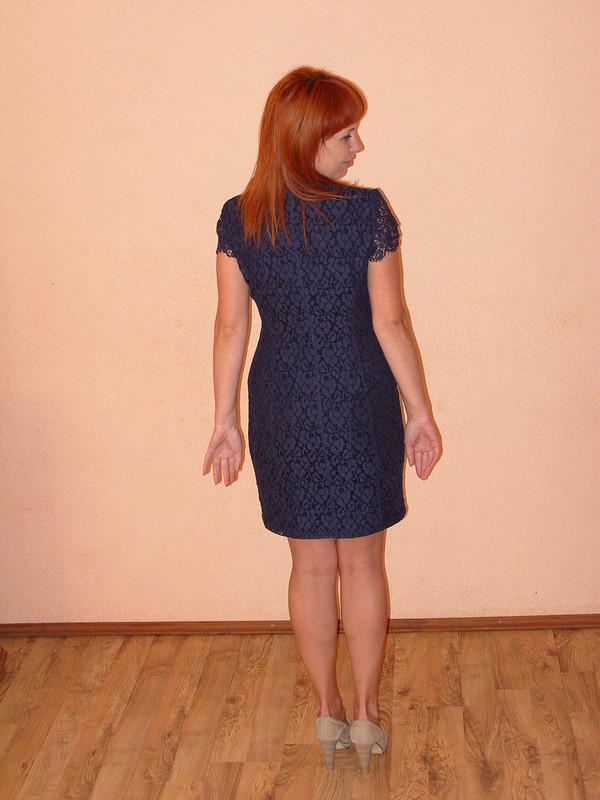 Трикотажный жакет иплатье
