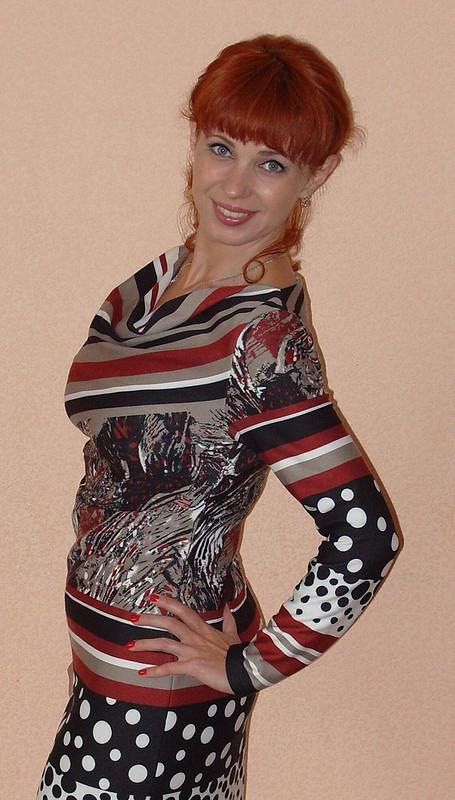 Платье ))) очередное