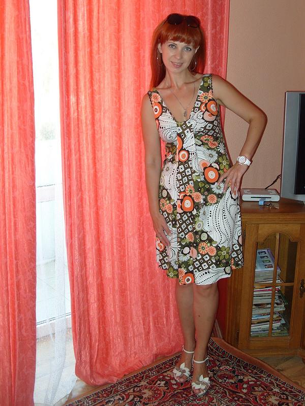 Бабушкина расцветка)))