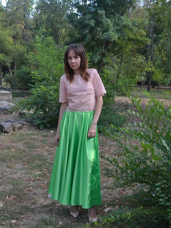 К  «зеленой свадьбе»