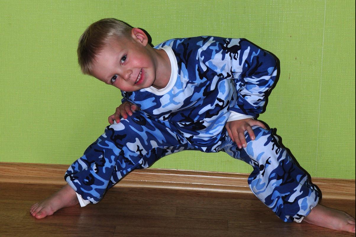 А я люблю военных... =)) от МариАска