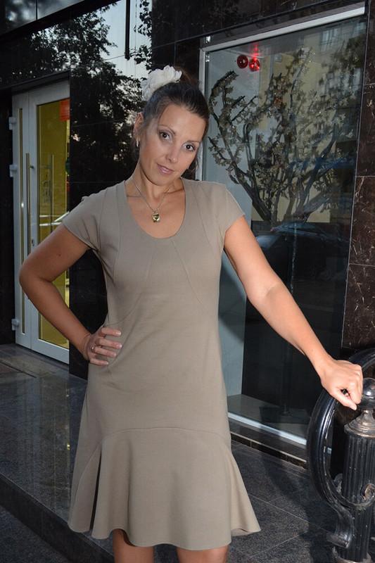 Зачарованная платьем! от Zoloto Inkof
