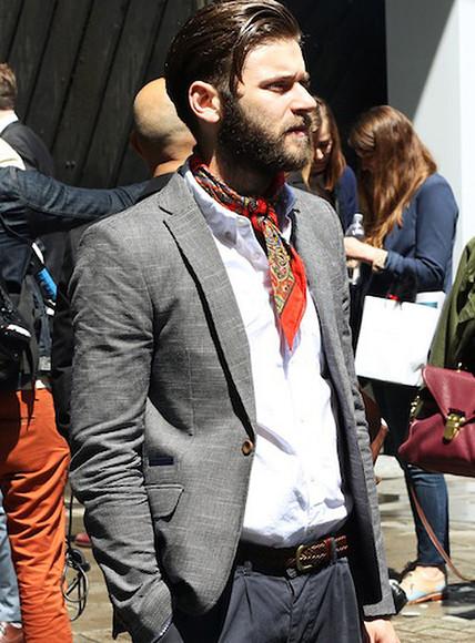 Мужская иженская мода