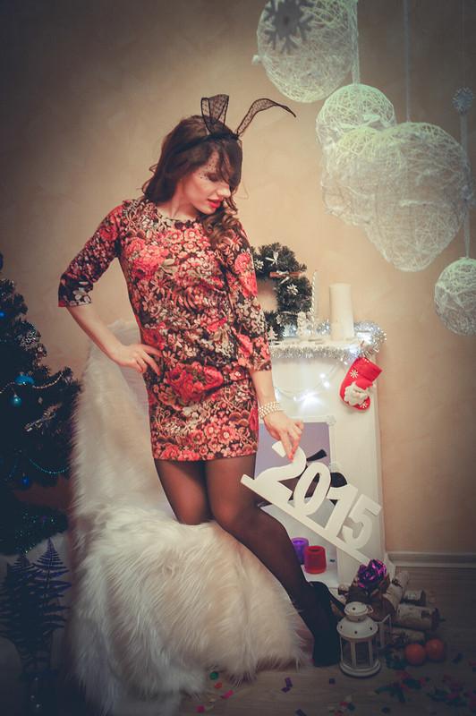 Happy New Year-2)