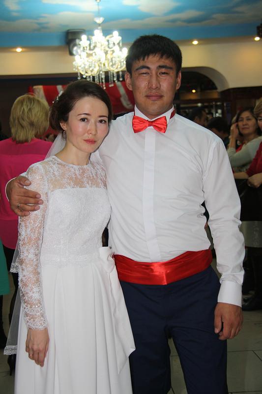Платье-мечта от Zhan