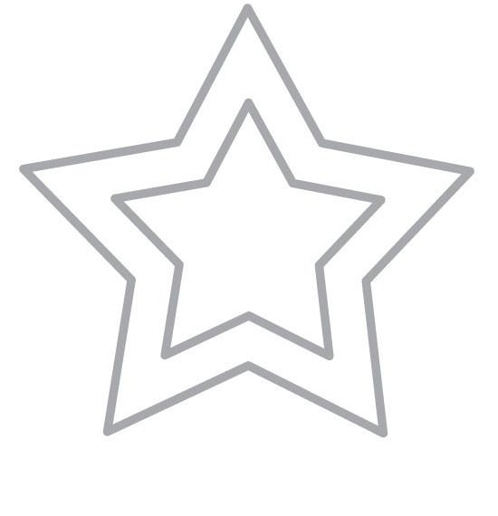 Звездное ожерелье