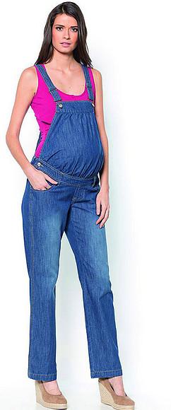 Стильное положение: мода длябеременных