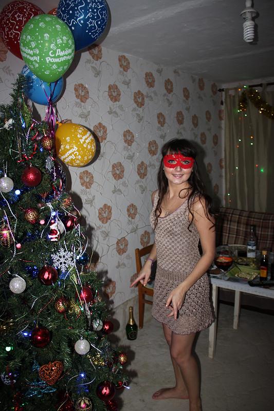 Шелковое платье от loveskiss