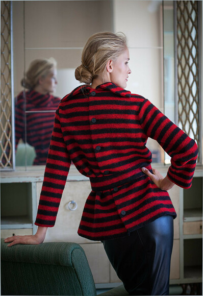 Супер-пуловер