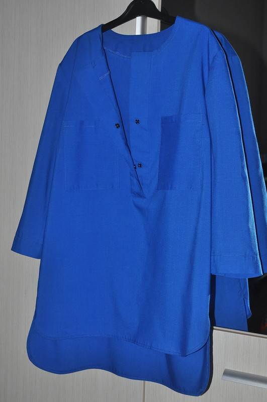 Блуза июбка