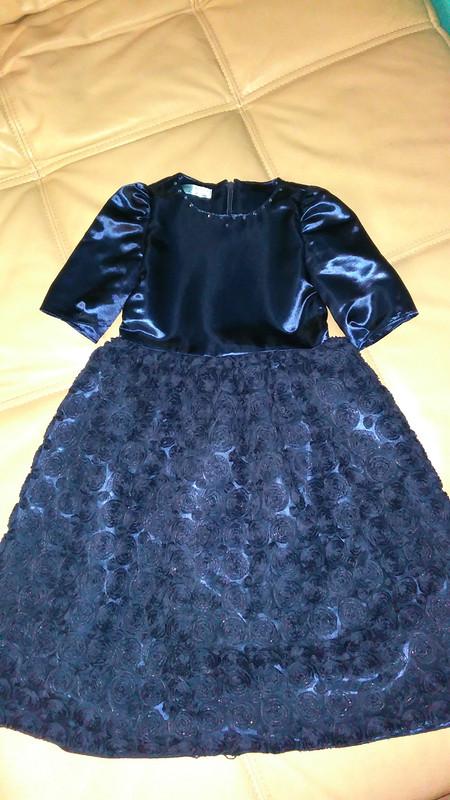 Платье наДень Рождения дочи от lelya_2601