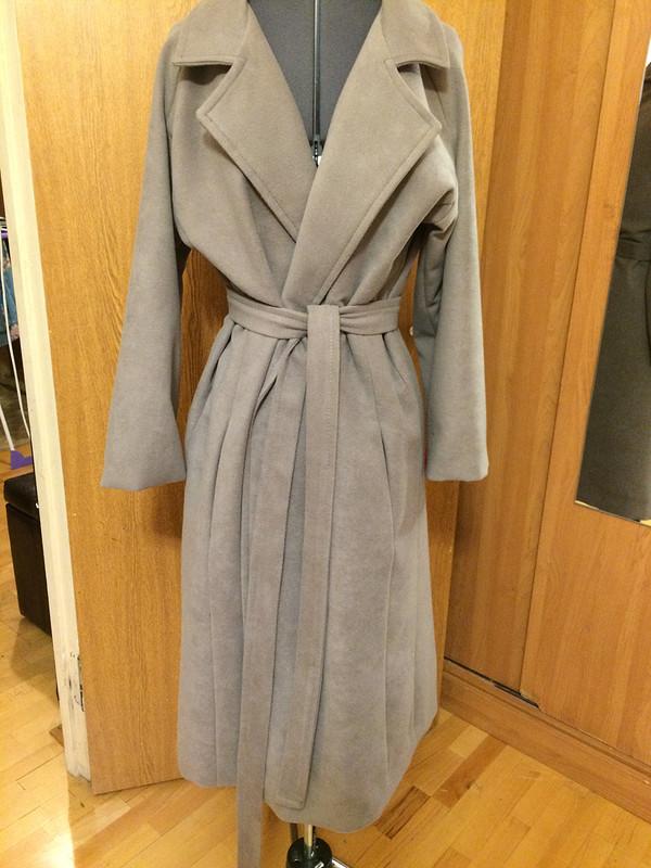 Пальто от ollas