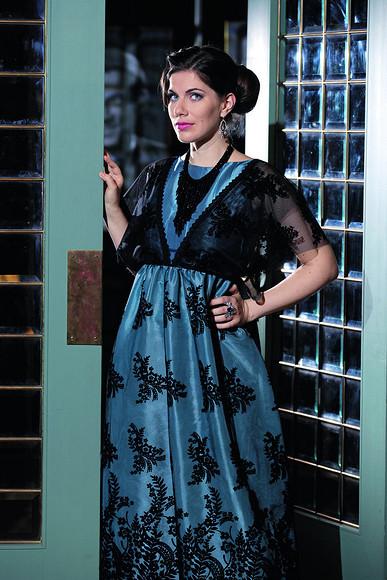 Итоги конкурса Burda Style 2/2015