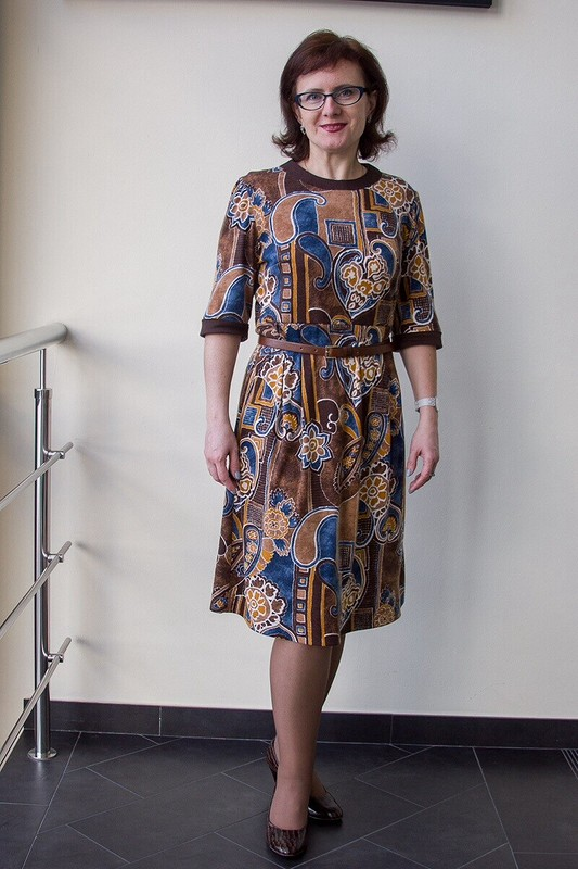 Платье от aLara