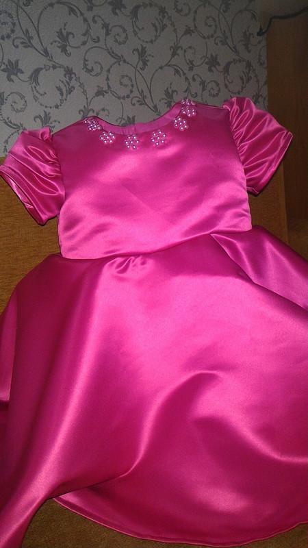 Платье длямаленькой принцессы
