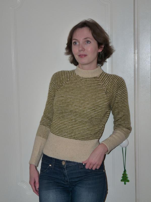 5 свитеров
