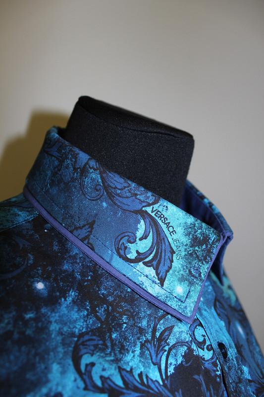 Морозный Versace!!! от muursika