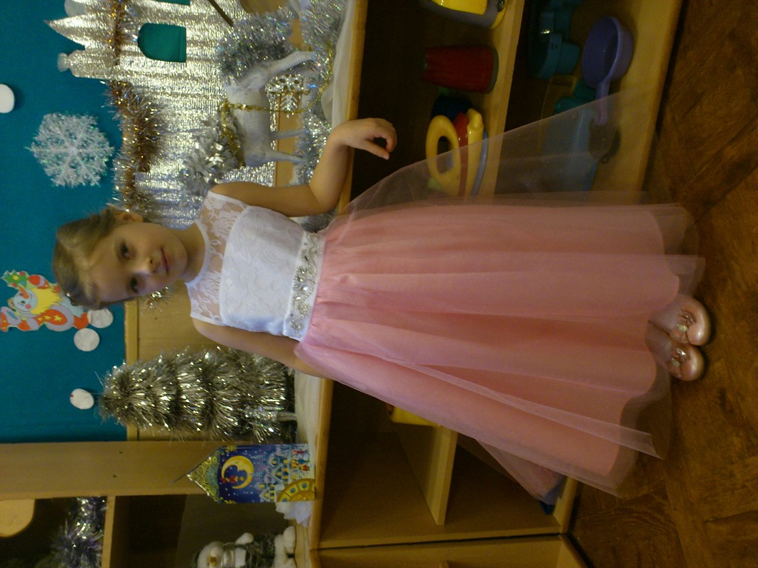 Принцесса наНГ от Marusya1611