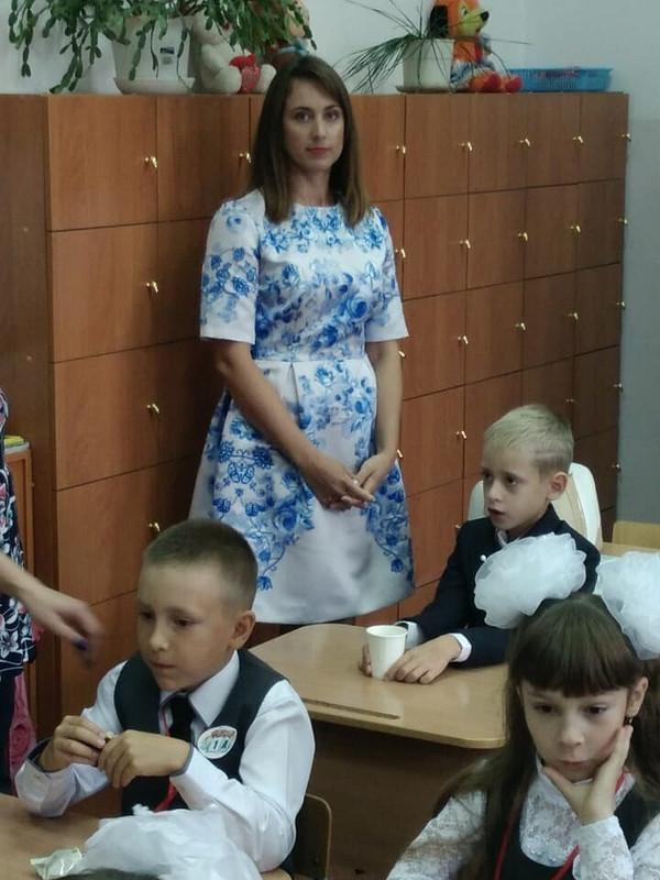 Новогоднее платье от Елена милая