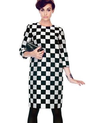 Самые популярные платья Burda 2015 года