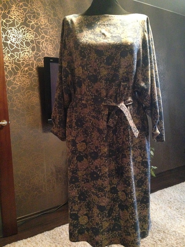 Платье от Dolia