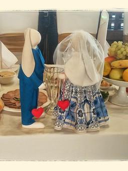 Работа с названием Подарок на свадьбу