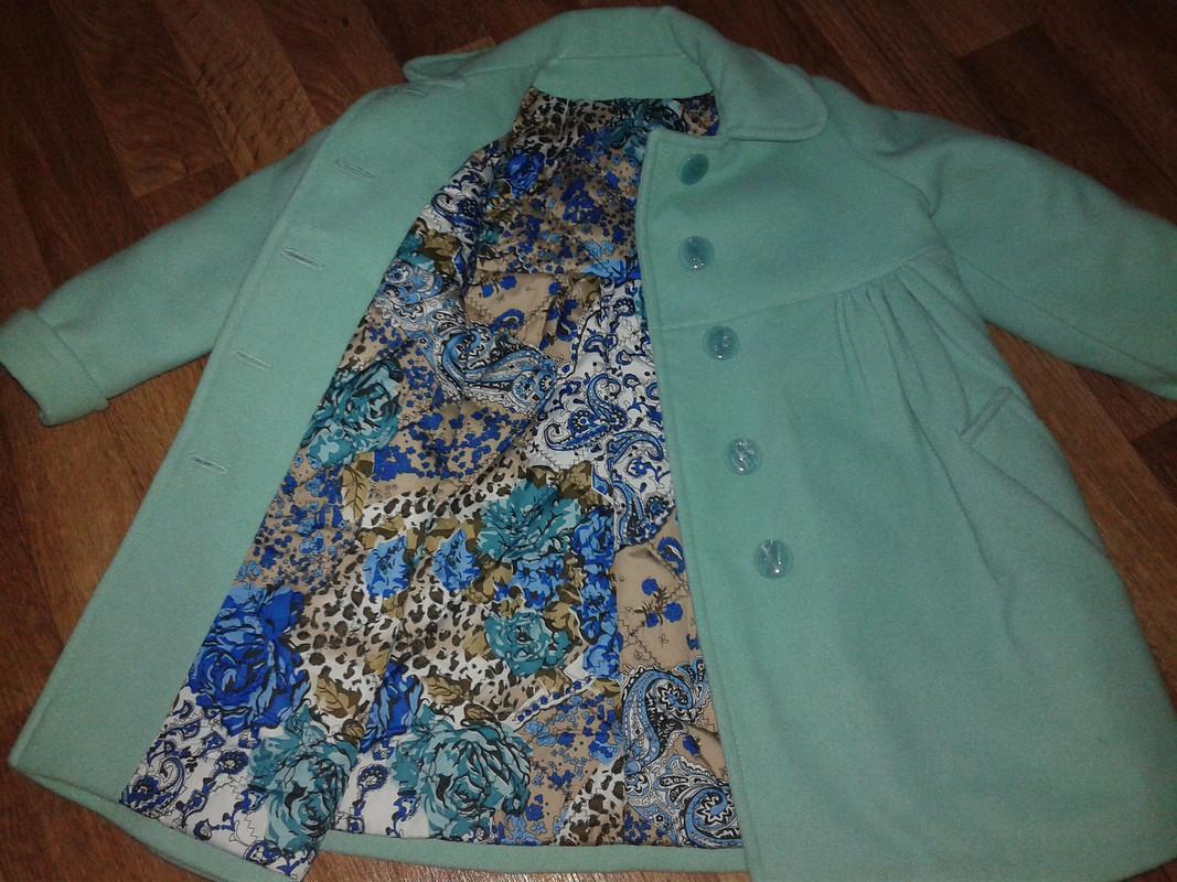 Модный цвет от Tanusha84