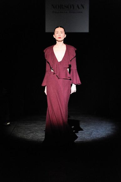 Людмила Норсоян: «Мода— это игра»