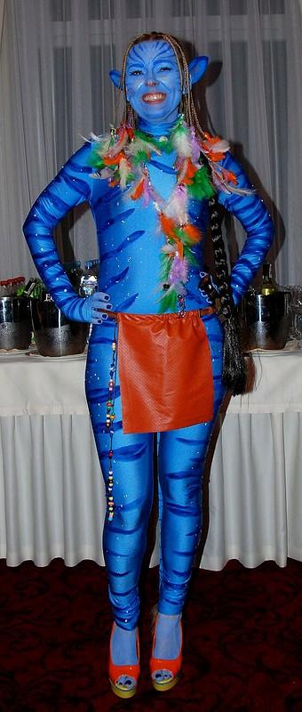 Маскарадные костюмы Герои «Аватара»