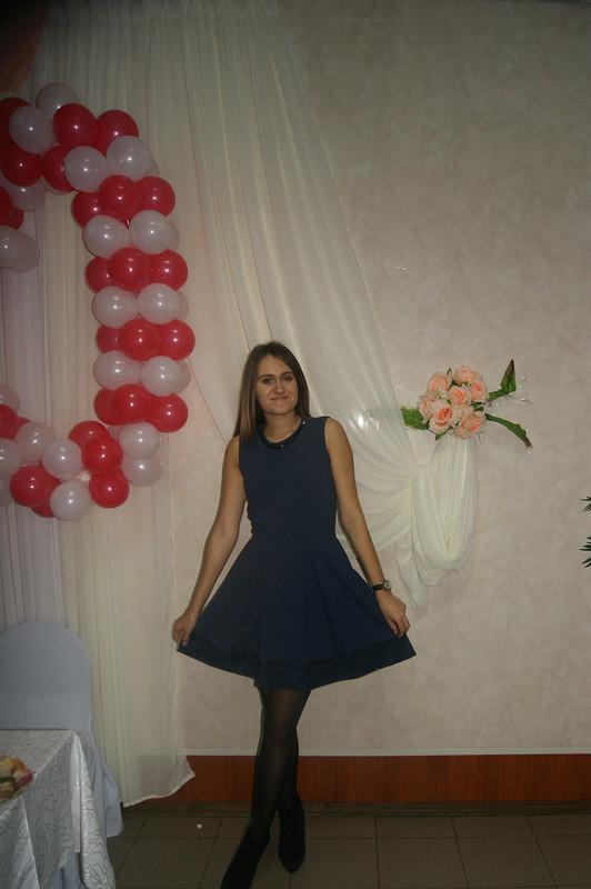 Платье от NataliaMalneva