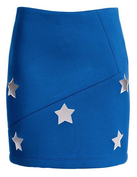 Звездные юбки