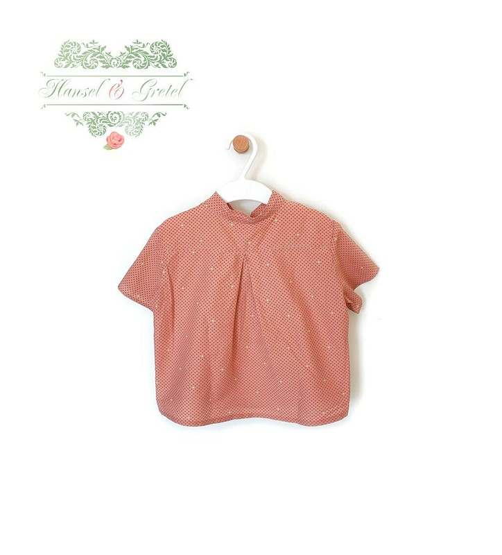 Рубашка длямальчика