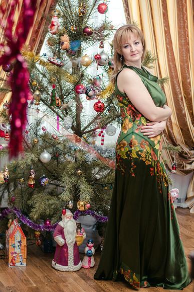 Итоги конкурса «Лучший новогодний наряд»