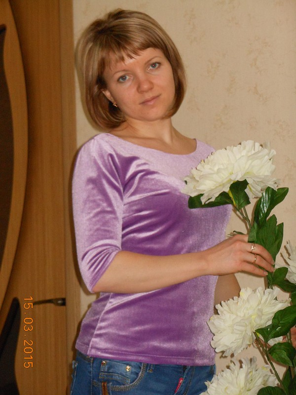 Весеннее настроение от МарияАрзамаскова