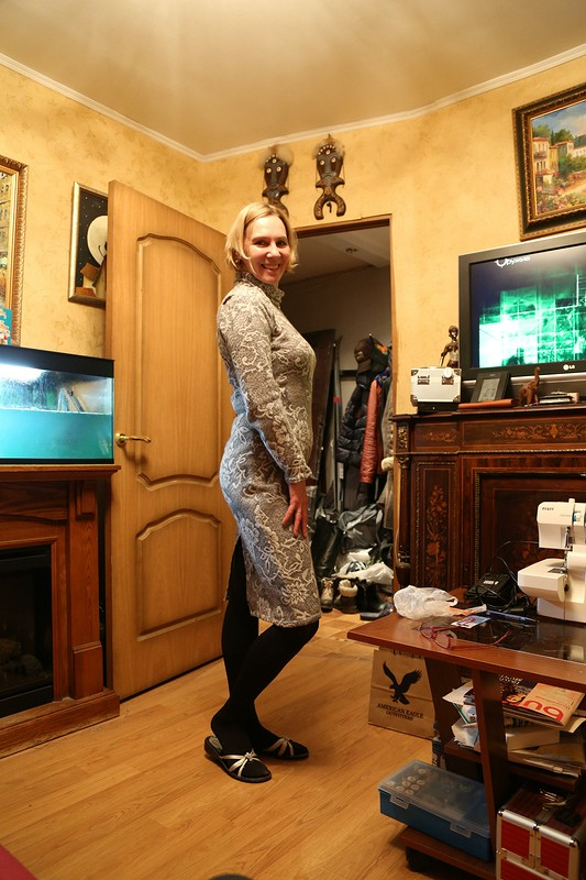 Платье от Светлана КР