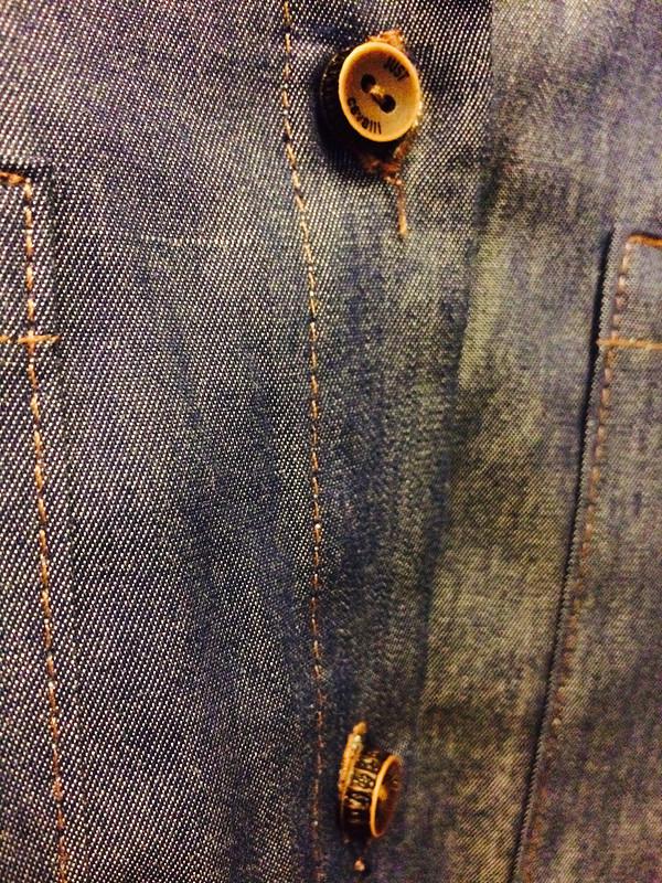 И снова джинса